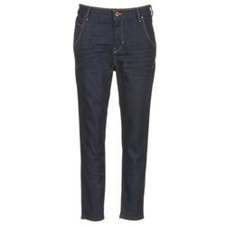 Vêtements Femme Jeans boyfriend Diesel FAYZA EVO Bleu 0853N