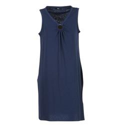 Vêtements Femme Robes courtes Diesel D ISBEL Marine