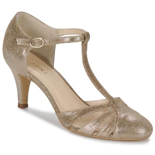 Chaussures Femme Escarpins Jonak LAORA Argenté
