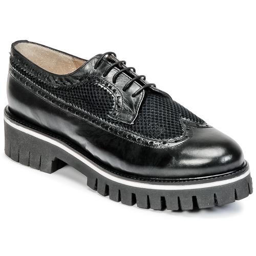 Chaussures Femme Derbies Jonak DOXAL Noir