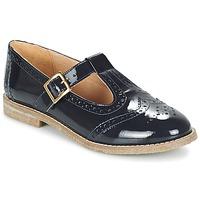 Chaussures Air max tnFemme Ballerines / babies Jonak ALINA Bleu