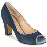 Chaussures Femme Escarpins Perlato CHEFINE Bleu