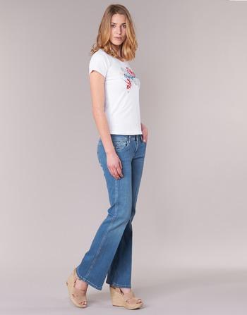 Pepe jeans AMBER Blanc