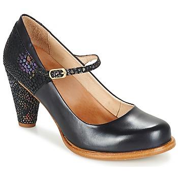 Chaussures Air max tnFemme Escarpins Neosens BEBA Noir