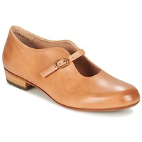 Chaussures Femme Derbies Neosens SULTANA Taupe