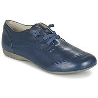 Chaussures Femme Derbies Josef Seibel FIONA 01 Bleu
