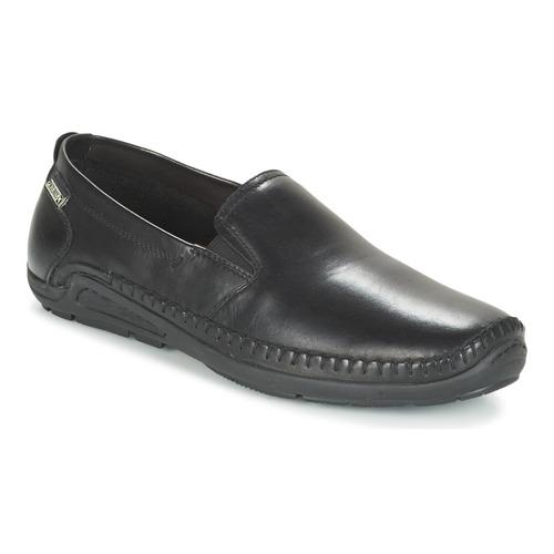Chaussures Homme Mocassins Pikolinos AZORES 06H Noir
