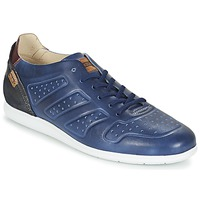 Chaussures Homme Baskets basses Pikolinos FARO M9F Bleu