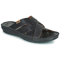 Chaussures Homme Mules Pikolinos TARIFA 06J Noir