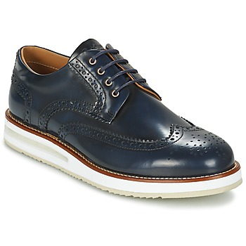 Chaussures Homme Derbies Barleycorn AIR BROGUE Bleu