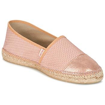 Chaussures Femme Espadrilles Pare Gabia VP PREMIUM Rose
