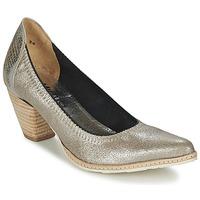 Chaussures Air max tnFemme Escarpins Myma DALA Argent