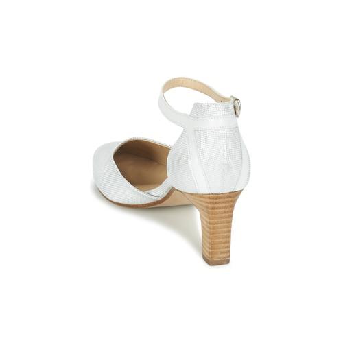 France Mode LAURIC SE TA Blanc