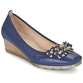 Chaussures Air max tnFemme Escarpins Hispanitas DEDITA Bleu