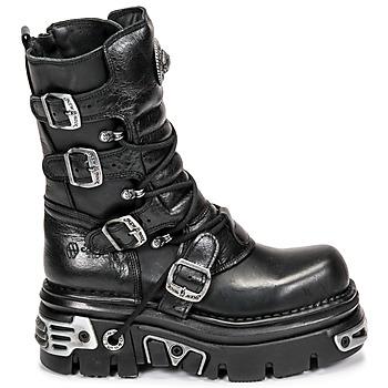 Boots New Rock NEMESIS