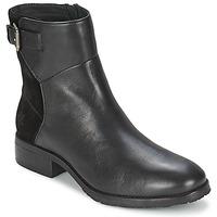 Chaussures Femme Boots Marc O'Polo GABRIELLE Noir