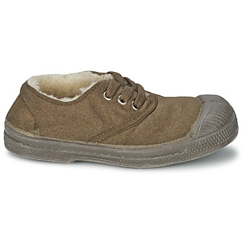 Baskets basses enfant Bensimon TENNIS FOURREES