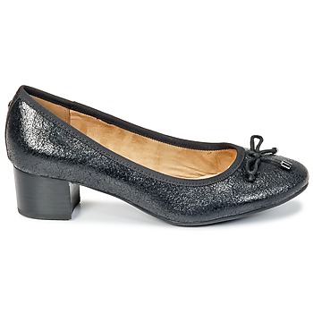 Hush puppies NIKITA Noir