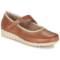 Chaussures Femme Ballerines / babies Pitillos FARCO Taupe