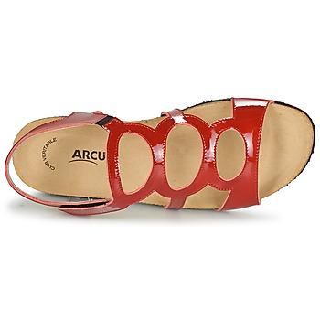 Arcus BERNER Rouge