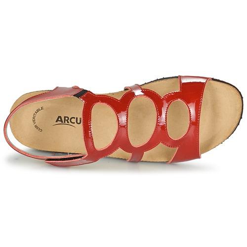 Arcus BERNER Rouge 3jWlMBLu3