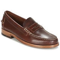 Chaussures Homme Mocassins Sebago LEGACY PENNY Marron