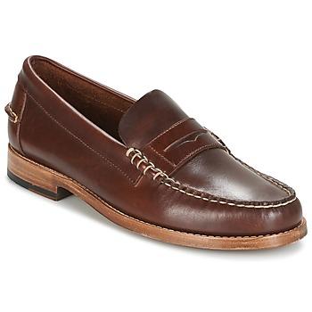 Chaussures Air max tnHomme Mocassins Sebago LEGACY PENNY Marron