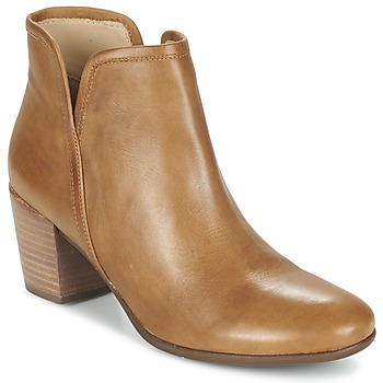Chaussures Femme Bottines Geox LUCINDA B Curry