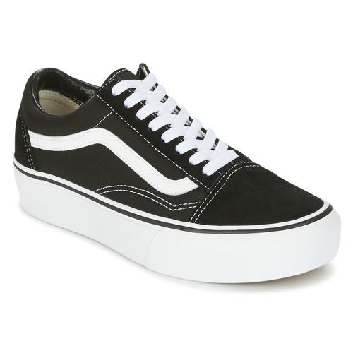 chaussure femme vans. pa. cher