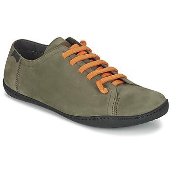 Chaussures Homme Derbies Camper PEU CAMI Kaki