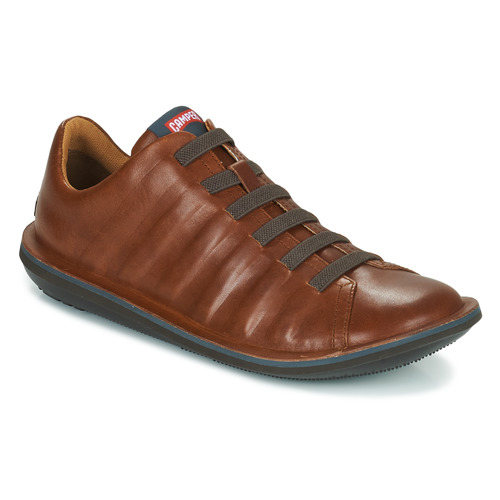 Chaussures Homme Baskets basses Camper BEETLE Marron