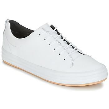Chaussures Air max tnFemme Baskets basses Camper HOOP Blanc