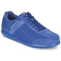 Chaussures Air max tnHomme Baskets basses Camper PELOTAS XL Bleu