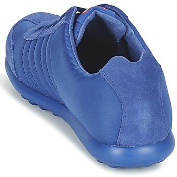 Camper PELOTAS XL Bleu