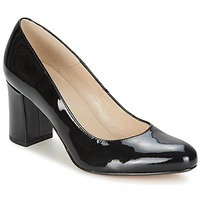 Chaussures Femme Escarpins Betty London KALIMANTAN Noir