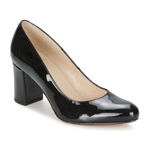 Chaussures Femme Escarpins Betty London KALIMANTAN Noir