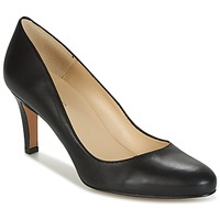 Chaussures Femme Escarpins Betty London AMUNTAI Noir
