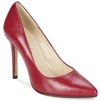 Chaussures Femme Escarpins Betty London IPAH Rouge