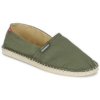 Chaussures Air max tnEspadrilles Havaianas ORIGINE III Vert