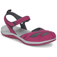 Chaussures Femme Sandales et Nu-pieds Merrell SIREN WRAP Q2 Rose