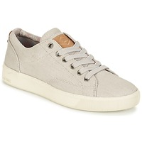 Chaussures Femme Baskets basses PLDM by Palladium TILA Beige