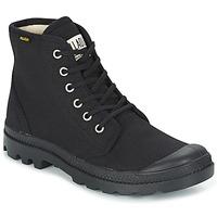 Chaussures Boots Palladium PAMPA HI ORIG U Noir