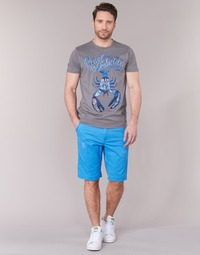 Vêtements Homme Shorts / Bermudas Petrol Industries CHINO Bleu