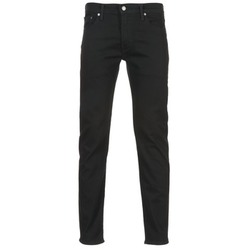 Vêtements Homme Jeans droit Levi's 502™ REGULAR TAPERED Noir