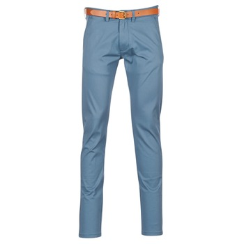 Vêtements Homme Chinos / Carrots Selected HYARD Bleu