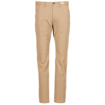 Vêtements Homme Chinos / Carrots Tommy Hilfiger DENTON Beige