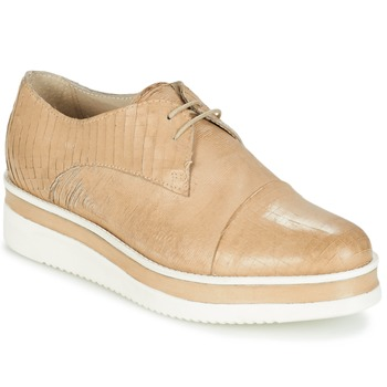 Chaussures Femme Derbies Sweet Lemon SABA Taupe