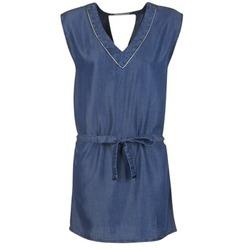 Vêtements Femme Robes courtes Les P'tites Bombes GUELOFI Bleu
