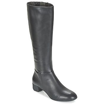 Chaussures Air max tnFemme Bottes ville Camper BETH Noir