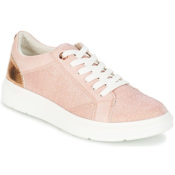 Chaussures Air max tnFemme Baskets basses S.Oliver EXIMATE Rose